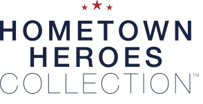 HOMETOWN HEROES COLLECTION