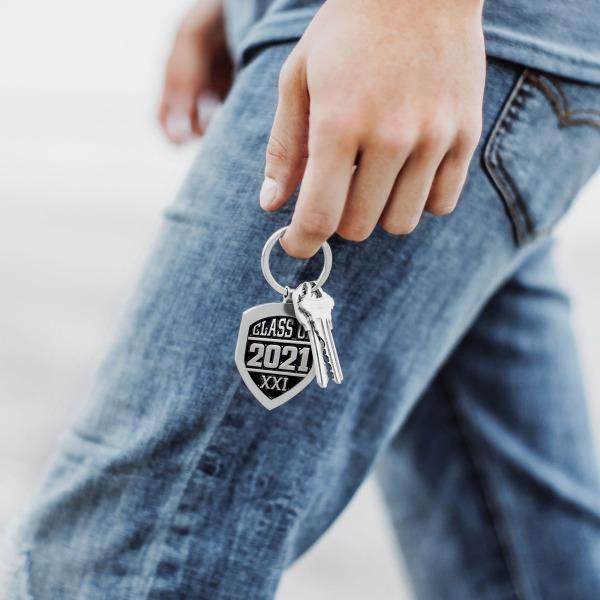 2021 Key Ring