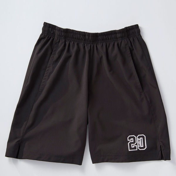 Choice of Shorts
