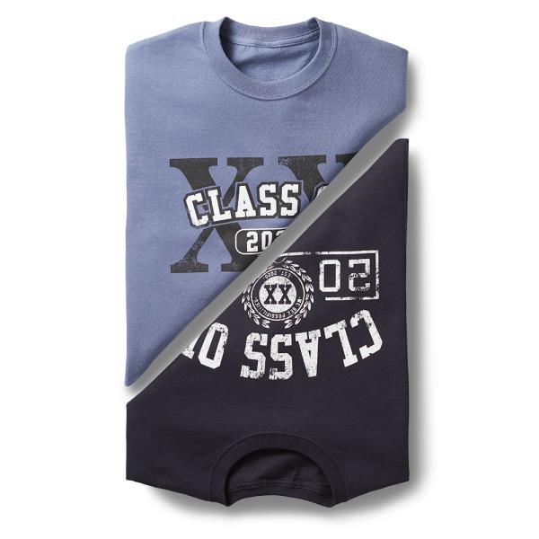 Senior 2 - Pack (Shirts) Special