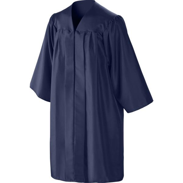 Cap, Gown Tassel & Diploma Unit
