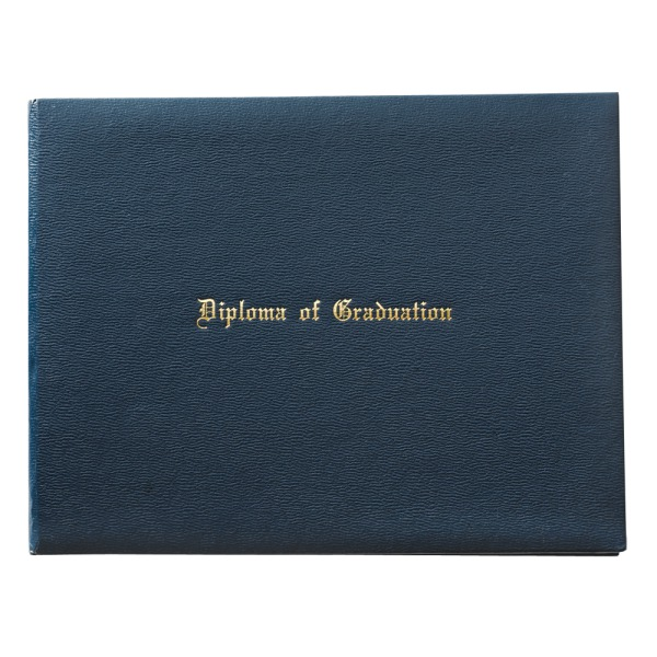 Diploma Set