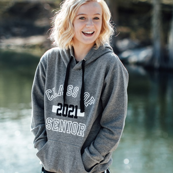 Class of Pullover Hoodie