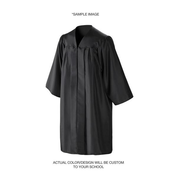 Cap / Gown / Tassel / Stole Unit