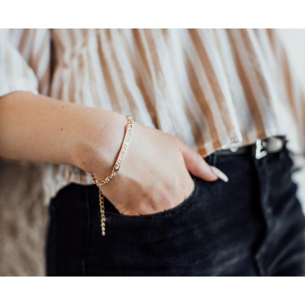 Choice of Jewelry