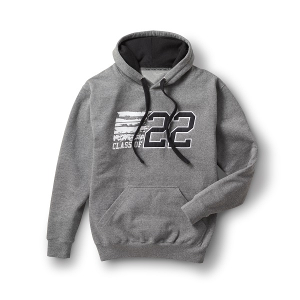 Official Class of 2022 Pullover Hoodie