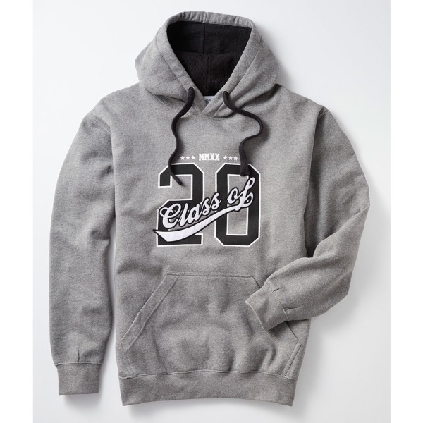 Class of 2020 Pullover Hoodie