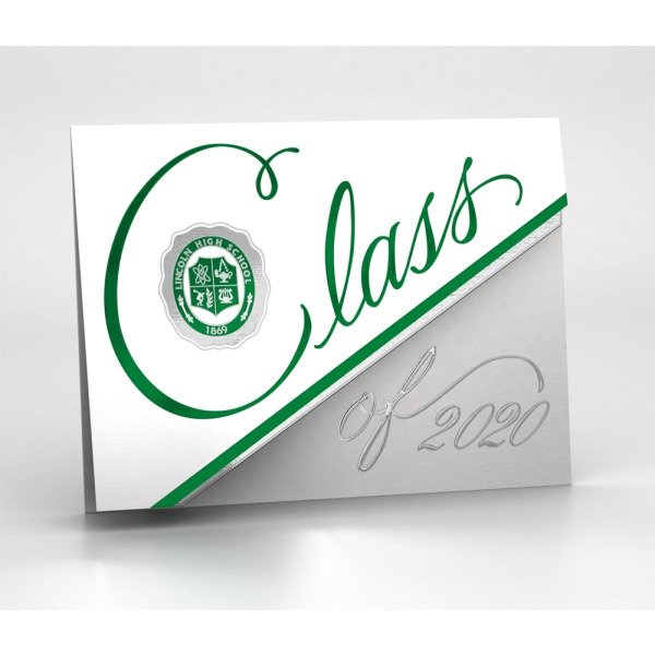 Lincoln High School Graduation 2020.Lincoln High School Graduation Packages Jostens Grad Products
