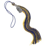 Custom School Mascot Tassel