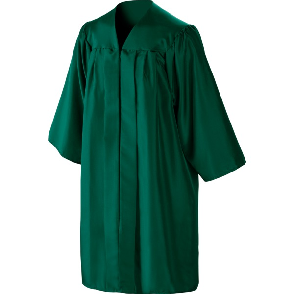 Cap & Gown Unit