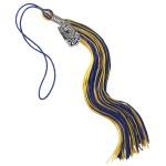 Custom Tiger Tassel