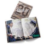 Senior Memory Book