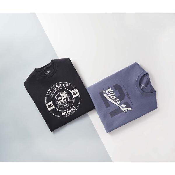 Black Senior Tee + Bonus shirt
