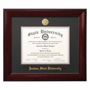 Linn Benton Community College Albany Or Diploma Frames Products Jostens