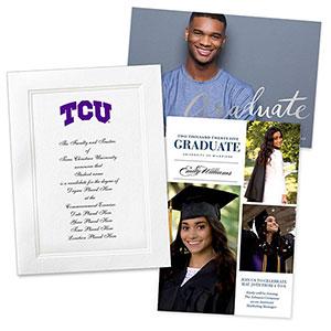 Tcu Graduation 2020.Texas Christian University Fort Worth Tx Yearbooks Grad