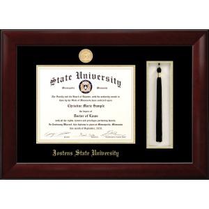 George Mason University Fairfax Va Diploma Frames Products Jostens