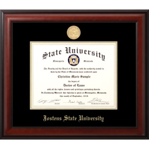 Clark State Community College Springfield Oh Diploma Frames Products Jostens