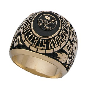 Appalachian State University Boone, NC - Class Rings - Official Ring