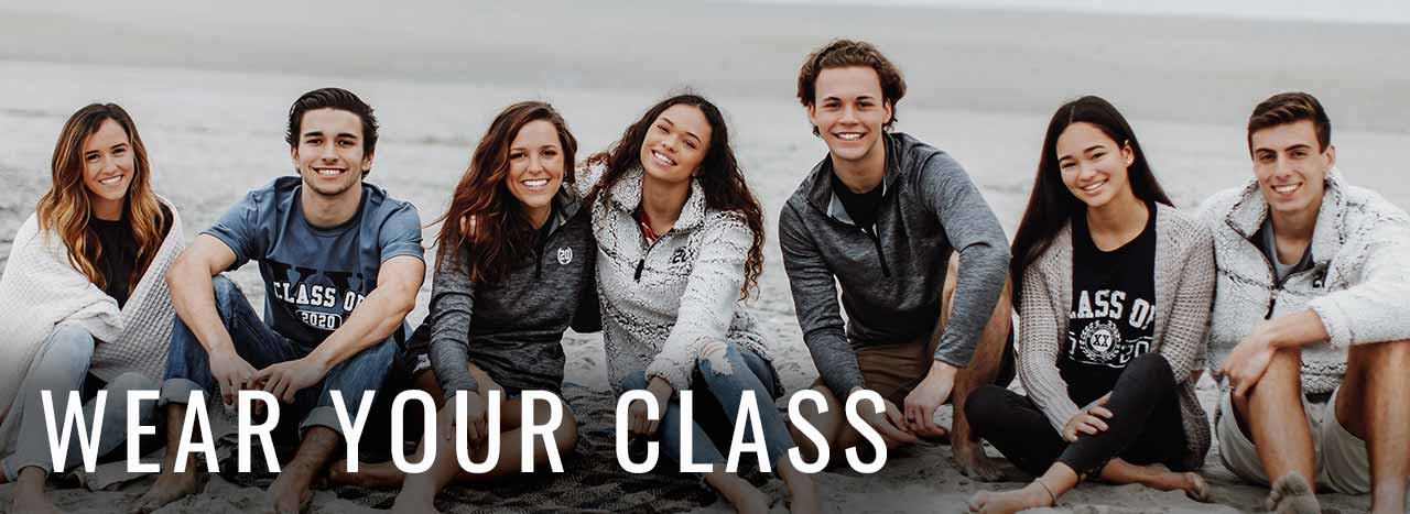 Class of Apparel