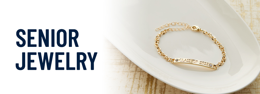 Senior Jewelry