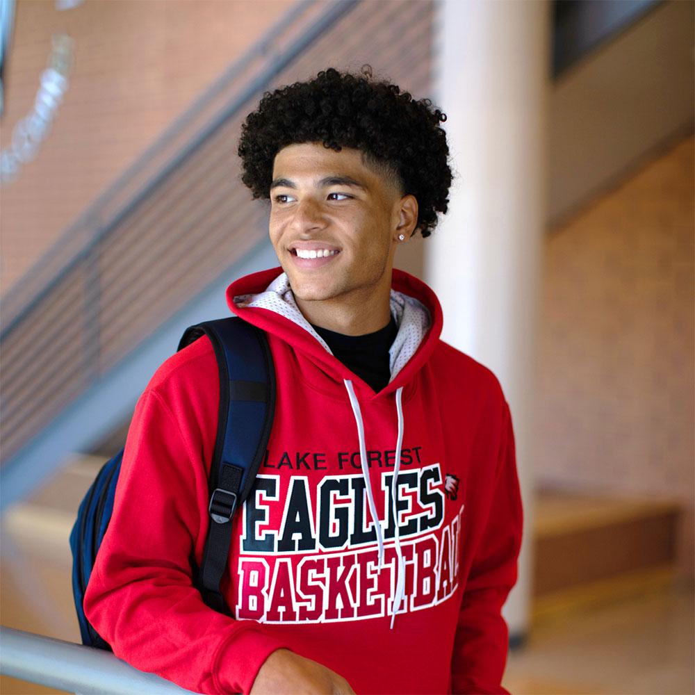 Eagan High School Eagan, MN Products - Graduation Products