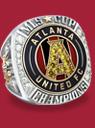 Atlanta United Limited Edition Ring