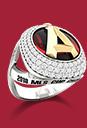 Atlanta United Women's Elite Fan Ring