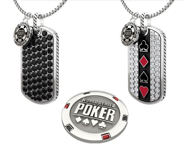 World series of poker jewelry poker brm calculator