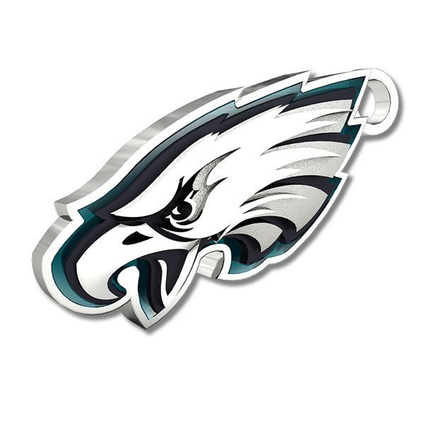 Philadelphia Eagles Official Fan Collection Eagles Logo Charm Phe032