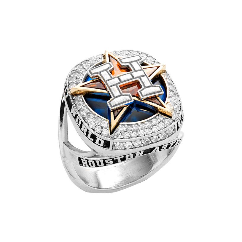 Gold Ring Osr