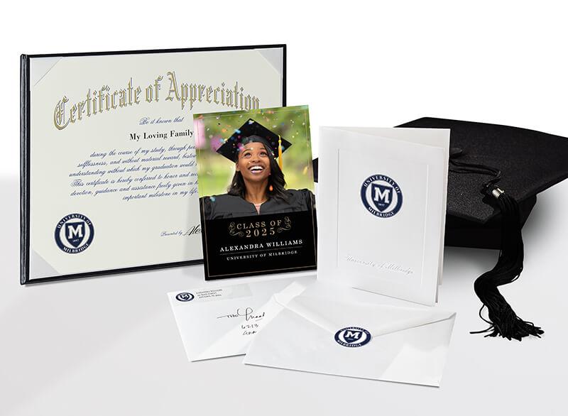 2020 Graduation Announcements.2020 Personalized College Graduation Announcements Jostens