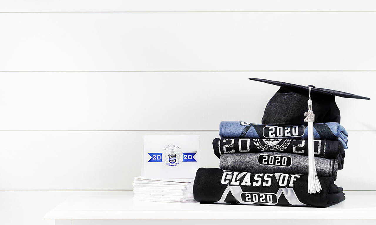 High School Graduation 2020.High School Graduation Products Jostens